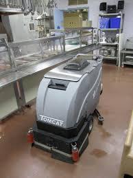 floor scrubber dryer magnum walk behind commercial floor cleaning