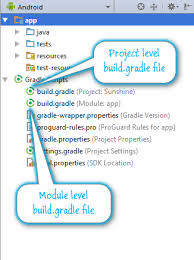 plugin for android use the gradle plugin in android studio project tips and tricks