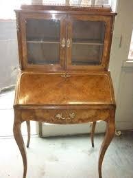 Ladies Secretary Desk Antique Victorian Ladies Writing Desk 189415 Sellingantiques Co Uk