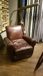 Restoration Hardware Recliner Lancaster Leather Sleeper Sofa Fromrestoration Hardware This Is