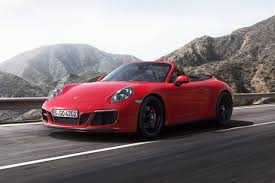 1990 porsche 911 red 2018 porsche 911 convertible pricing for sale edmunds