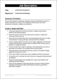 Information Desk Job Description Job Description Template Google Search Business Information