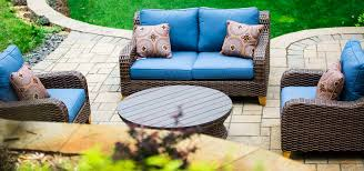 2nd shade patio furniture Outdoor Lifestyle Patio Furniture
