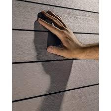 keter brushwood 120 gal resin patio or pool deck box brown