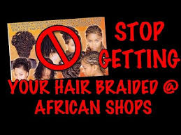 hair braiding places in harlem 2016 african hair braiding shop damaged pulled my hair out