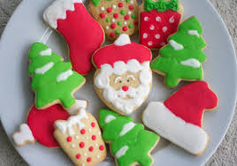 christmas cookies simply social blog