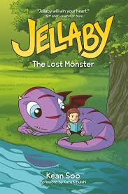 Backyard Monsters Level 100 Jellaby The Lost Monster Kean Soo 9781434264206 Amazon Com Books