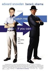 Snowden Meme - edward snowden in catch me if you can weknowmemes
