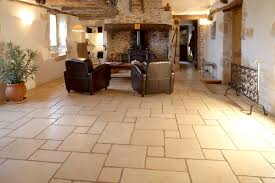 top natural stone floor tiles kitchen stone flooring ideas