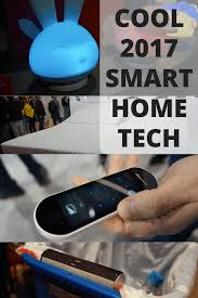 home gadgets 25 innovative ces 2017 smart home gadgets we tested out