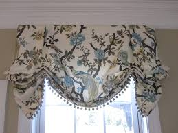 Window Valance Patterns by Cheeky Cognoscenti Tips And Tricks Custom Drapery Sewing Like