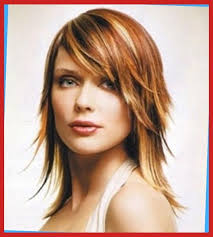 how to cut hair do that sides feather back on lady incredible feather layered haircut intended for present beauty