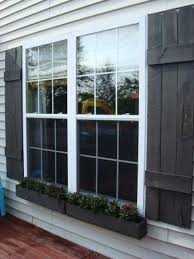 decorative outdoor house shutters top 25 best outdoor window