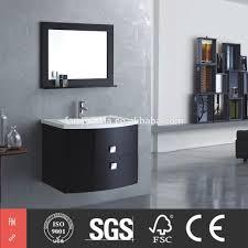 curved bathroom furniture home design