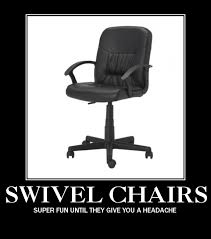 Meme Chair - thomas jefferson invented the swivel chair unreal facts