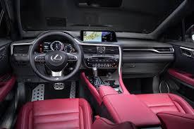 used lexus rx 350 utah luxury with an edge the 2016 lexus rx 350 f sport