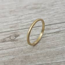 delicate wedding bands thin gold wedding band classic gold wedding band delicate