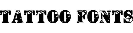 tattoo fonts com military stencil tattoo fonts page 1