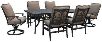 stylish patio furniture for your deck or backyard