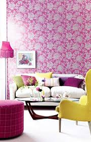 Pink Living Room Ideas 391 Best Pink Living Rooms Images On Pinterest Pink Living Rooms