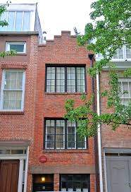Spite House Boston by The Skinniest Houses In The World Huffpost