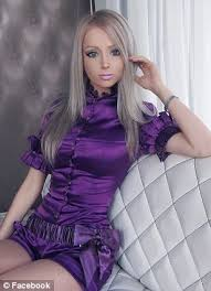 valeria lukyanova pictures u0027real barbie u0027 seeks u0027s