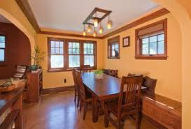 Bungalow Dining Room Dining Room Concrete Floors Design Ideas U0026 Pictures Zillow Digs