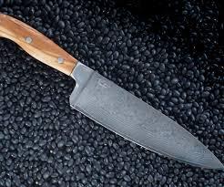 go to kitchen knife