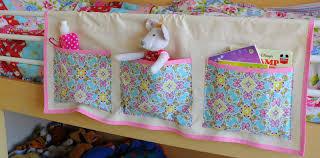 Bunk Bed Tidy Sew Scrumptious Bunk Bed Tidy Tutorial