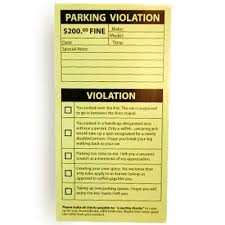 getpranks com your prank source fake parking tickets