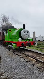 22 best day out with thomas images on pinterest lancaster during select events percy accompanies his friend thomas the tank engine www strasburgrailroad