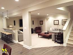 Pictures Of Finished Basement by Basements Basement Remodeling Contractor Basement Finishing