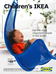 childrens furniture 2011 by ikea uk
