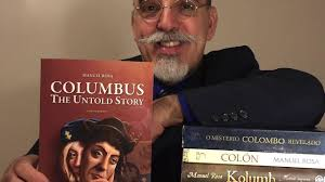 christopher columbus history lies and fraud youtube