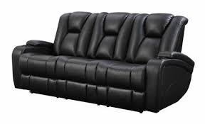 stark collection 601741p coaster power reclining sofa