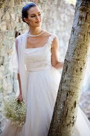 vintage summer wedding dresses inspired tea length summer wedding dress