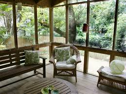enclosing a porch 25 best ideas about balcony decoration on