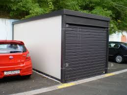 Car Garages by Products Prefabricated Car Garage Type Basic Euromodul