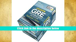 download etextbook essential gre vocabulary 2nd edition
