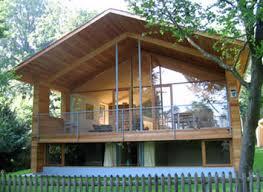 moderne holzhã user architektur straub freier architekt atelierhaus moderne architektur