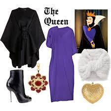 Mirror Mirror On The Wall Snow White Snow White Evil Queen Polyvore