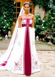 colorful wedding dresses wedding dress unique wedding dresses vintage striking colors for