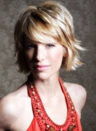 short flippy hairstyles pictures short choppy hairstyles page 6