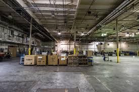 warehousing tat logistics