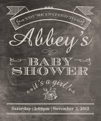baby shower chalkboard chalkboard baby shower invitations gangcraft net