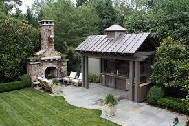small outdoor kitchen design ideas small outdoor kitchen design with place and patio ideas