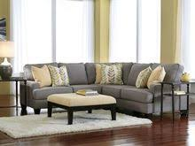 Gray Microfiber Sofa by Malcolm 4pcs Large Modern Gray Microfiber Sofa Couch Sectional