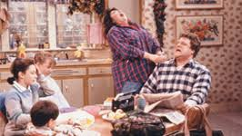 roseanne thanksgiving 1991 we tv