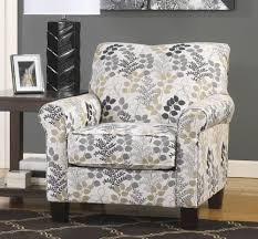 Grey And White Accent Chair Bedroom Astonishing Cheap Accent Chair With Arm In White Color