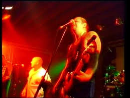 rose tattoo scarred for life live münster breitefeld 2004